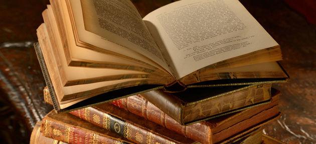 Obra literaria prohibida por la Inquisición.