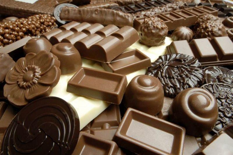 ¿Chocolate blanco, negro o con leche?