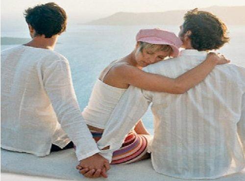 ¿Tu pareja o has tenido alguna pareja con una orientación sexual diferente a la tuya o no te importaría que la tuviera?