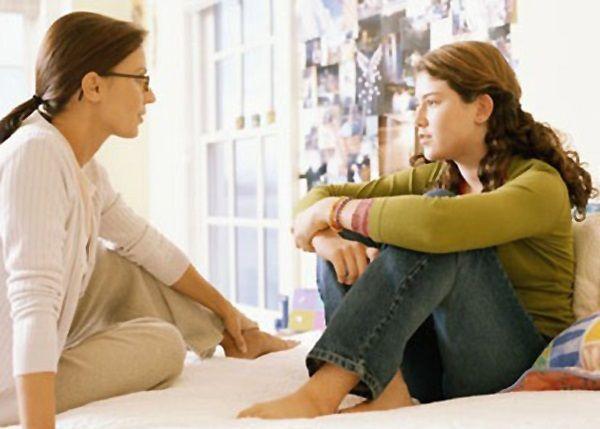 Si tuvieras un hijo/a y te dijera que es homosexual/bisexual/transexual... ¿cómo reaccionarías?