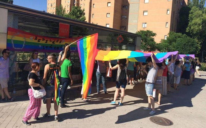 ¿Que imagen piensas que sigue teniendo todavía la sociedad en general de la comunidad LGTB?