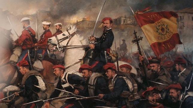 27115 - ¿Cuánto sabes sobre el carlismo en España?