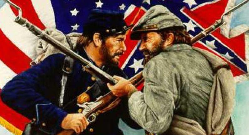 27117 - ¿Cuánto sabes sobre los Estados Confederados de America?