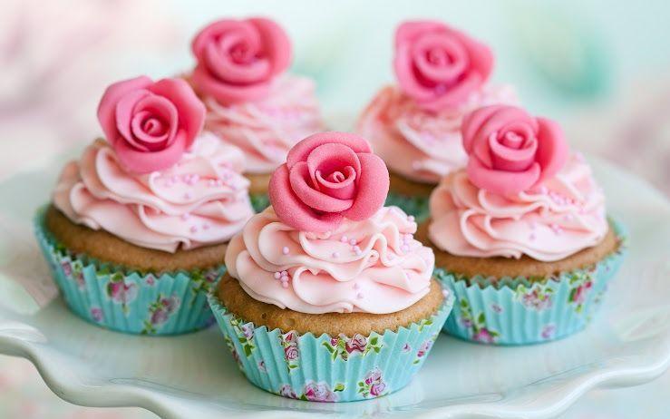 ¿Cómo llamas a estos dulces?