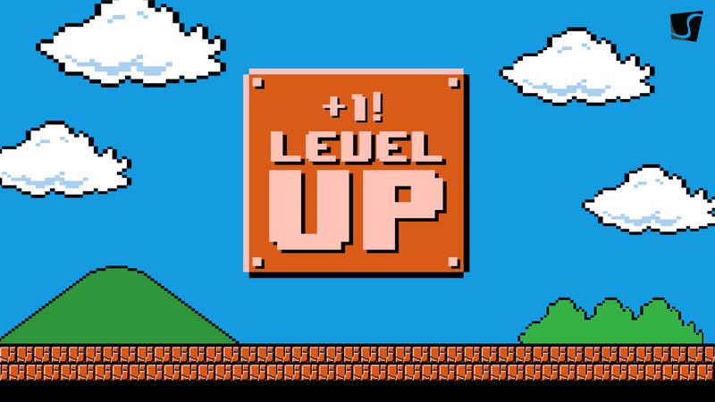 Jugando a videojuegos, ¿qué término dirías, levear o subir de nivel?