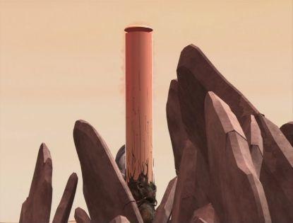 Empezamos con una difícil: ¿cuántas torres hay en Lyoko?