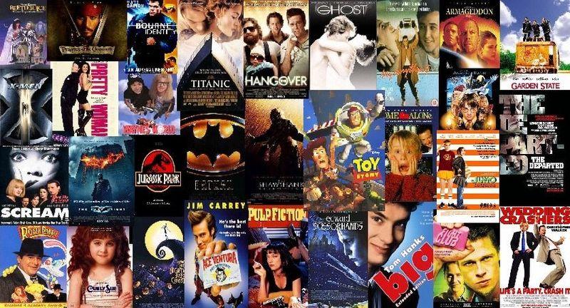 27153 - Relaciona cada director con su película
