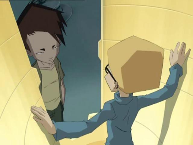 ¿Cuántas veces ha intentado Jérémie ir a Lyoko a lo largo de la serie?