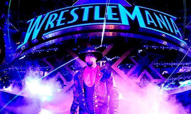 ¿Qué edición de WrestleMania se va a celebrar este año?