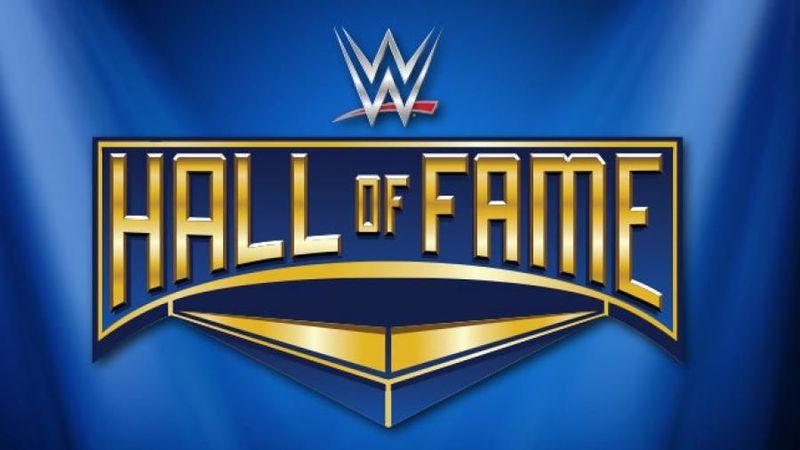 En cuanto al Hall Of Fame, ¿quién es el único en ser dos veces miembro del Salón de la Fama?