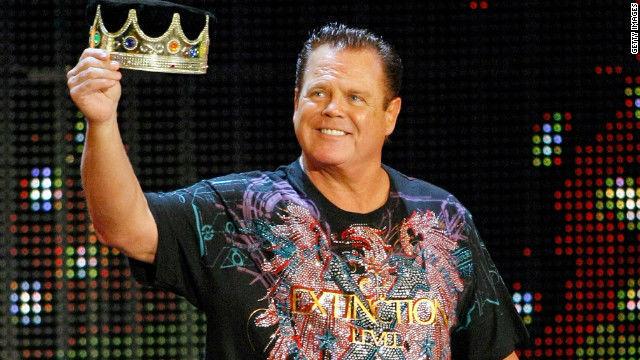 ¿Cuál de estas leyendas empezó en la WWE con el personaje del dentista privado de Jerry Lawler??