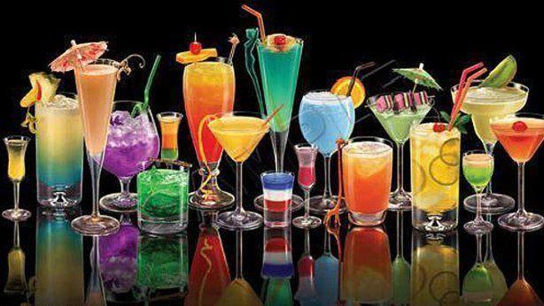 27172 - ¿Y tú? ¿De quién eres?. Versión bebidas y refrescos