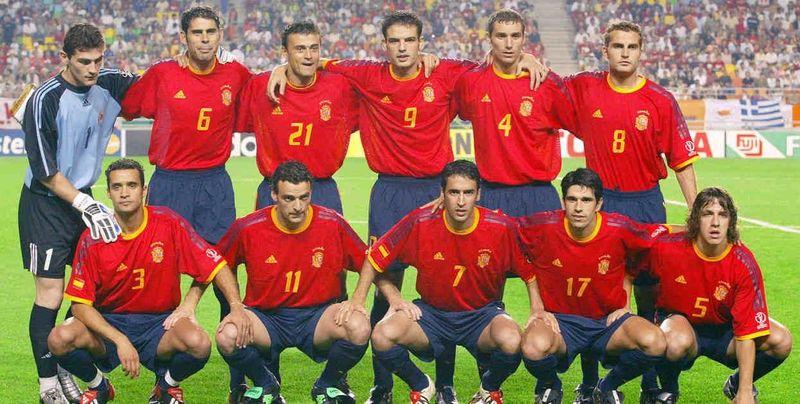 Los sueños de España en el mundial de 2002 acabaron contra Corea del Sur, ¿En que ronda cayeron?