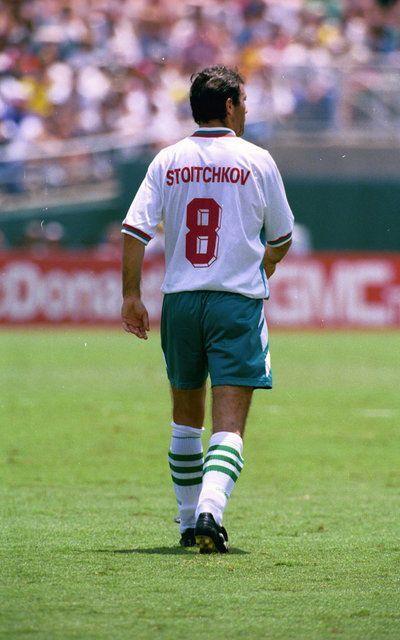 En 1994 dos Selecciones sorprendieron por llegar hasta las semifinales del Mundial, ¿Cuáles fueron?