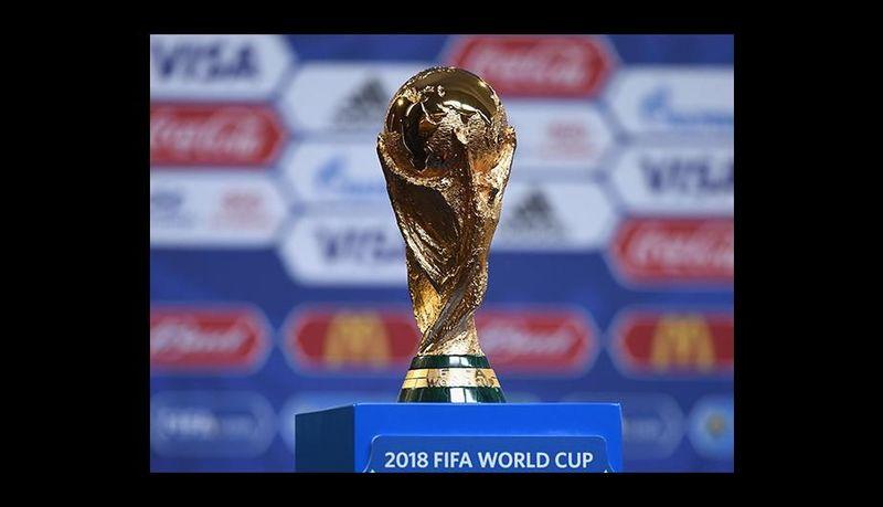 Última: ¿Dónde se juega el mundial de 2018?