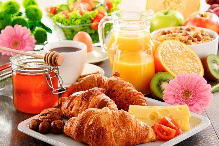 ¿Qué sueles desayunar normalmente?