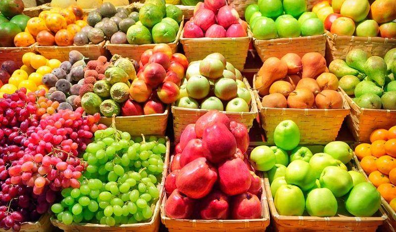 ¿Con qué frecuencia sueles tomar fruta?