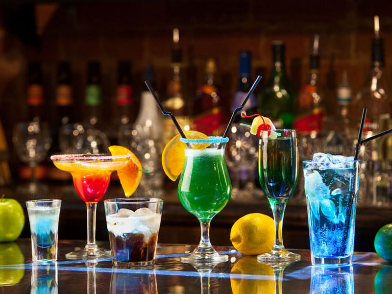 ¿Como llevas el hábito de beber?