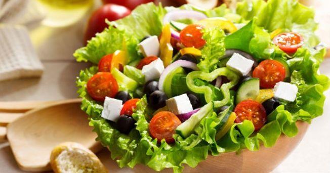 ¿Con qué frecuencia sueles comer verduras, ensaladas...?