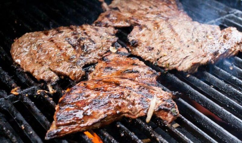 ¿Con que frecuencia sueles tomar carne?