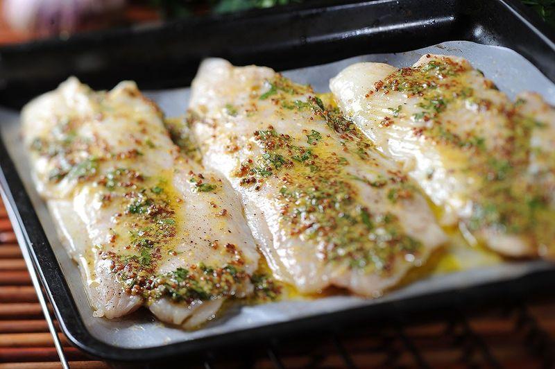 ¿Con que frecuencia comes pescado?
