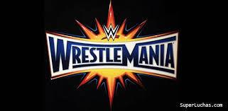 27223 - ¿Cuánto sabes de Wrestlemania? (Difícil)
