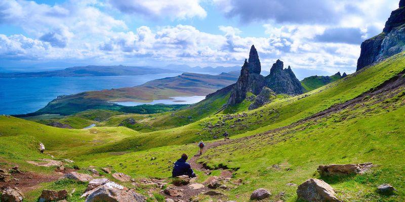 27249 - ¿Cuánto sabes sobre Escocia?