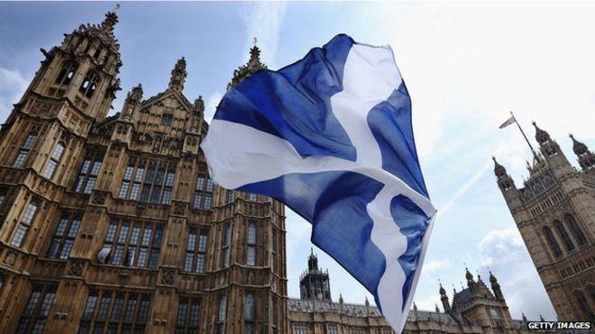 ¿Quién es el actual ministro principal de Escocia?