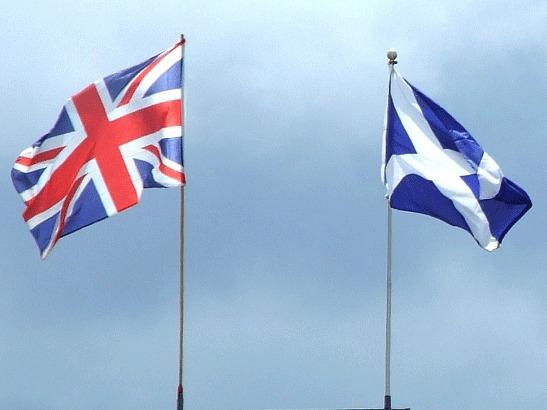 ¿Está escocia a favor de su independencia?