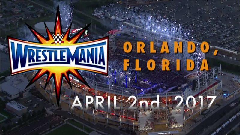 27254 - Predicciones WrestleMania 33