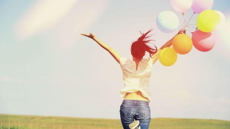 ¿Cómo de feliz crees que eres?