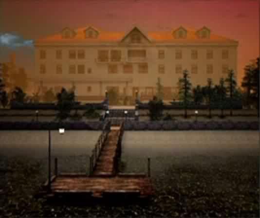 ¿Cuál de los siguientes NO es un hotel del pueblo?