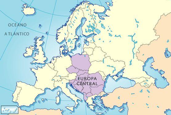 ¿Mejor canción de Europa Central?