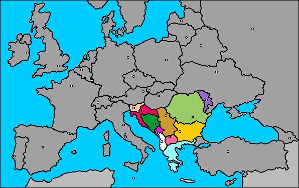 ¿Mejor canción de lo países Balcánicos?
