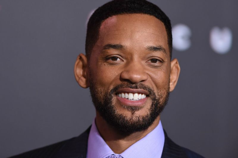 ¿De qué Equipo es Will Smith?