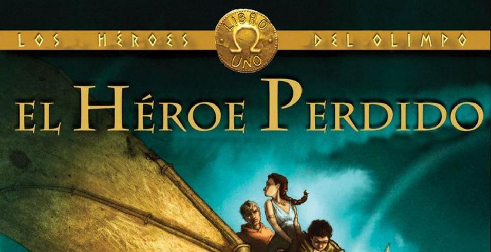 27319 - ¿Cuánto sabes de El Héroe Perdido? (Continuación de Percy Jackson y Los Dioses del Olimpo)