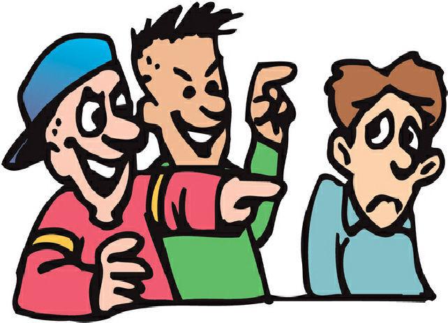 27375 - El bullying hoy en día
