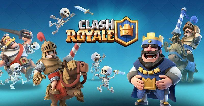 27380 - ¿Cuánto sabes de Clash Royale?