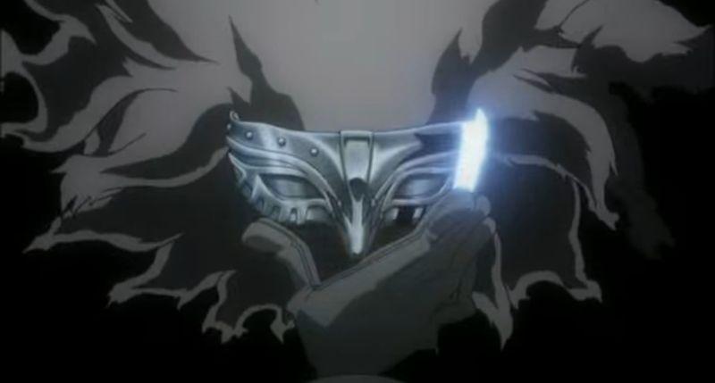 ¿A qué anime pertenece?