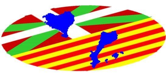 Guerra de Independencia Vasca-Catalana
