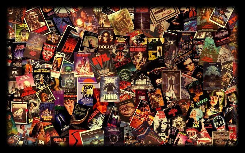 27407 - ¿Sabrías reconocer estas películas de terror por sus escenas?