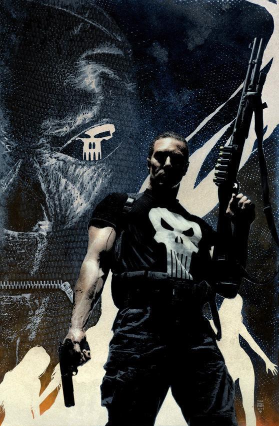 ¿A cuál de estos personajes ha logrado derrotar el Punisher?.