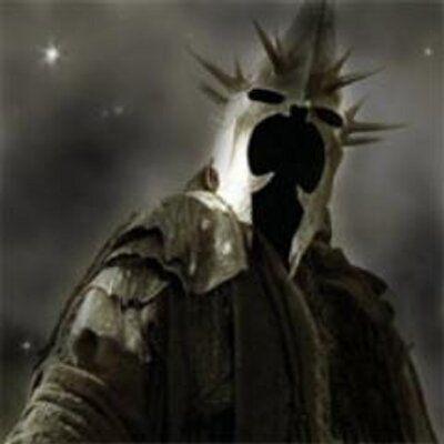 ¿Cuántos Nazgûls existen en el señor de los anillos?