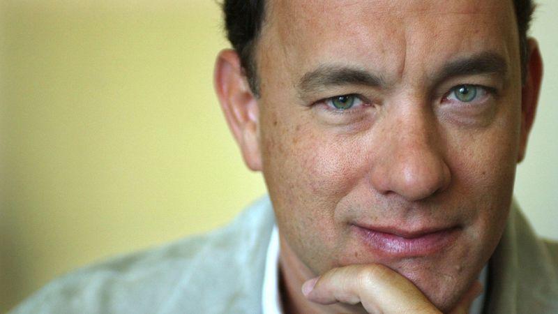 ¿En qué serie o película no ha participado Tom Hanks?