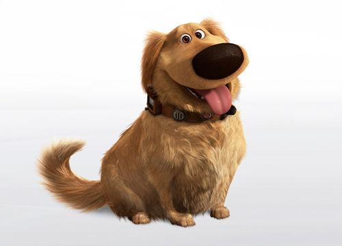 Este perro nombraba un animal, ¿cuál era?
