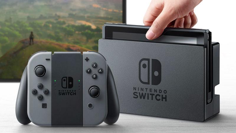¿Tienes una Nintendo Switch?