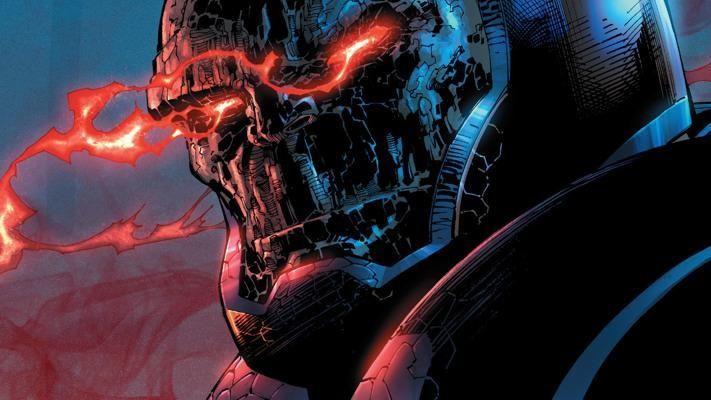 Fuerza perseguida por Darkseid que otorga poder y control mental sobre todo ser vivo racional.