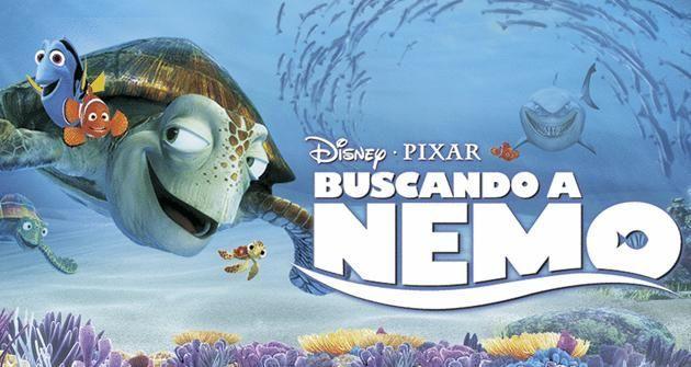 ¿Cuántas rayas blancas tiene Nemo?