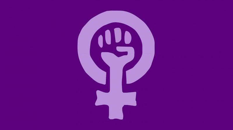Cambiando de tema, ¿cómo conllevas el feminismo?