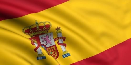 Te dicen España y tu piensas...